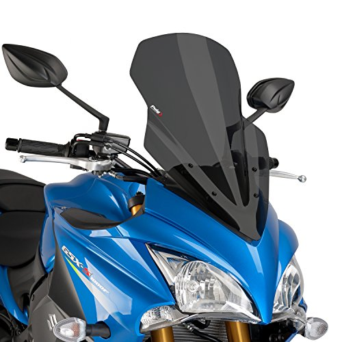 Front PUIG Touring Windshield