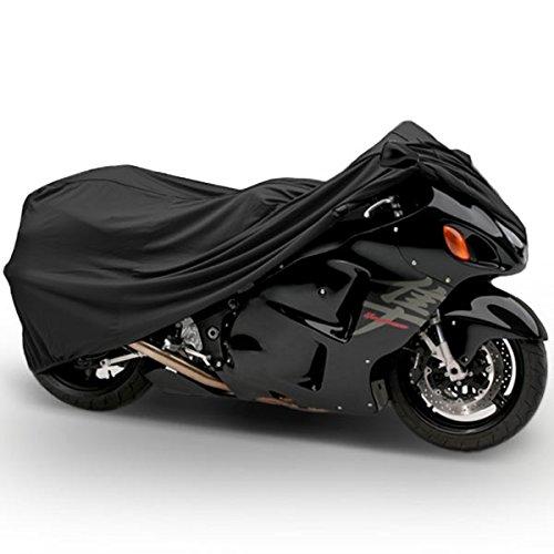 Motorcycle Bike Cover Travel Dust Storage Cover For Suzuki GSXR GS Gixxer Hayabusa 1300