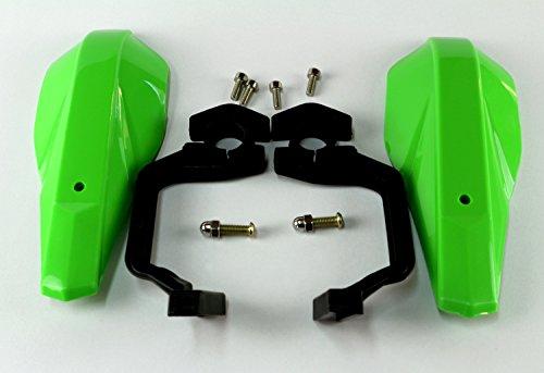 Light Motorcycle Hand Guard Handguard Protection for Kawasaki Klx250 Klx110 Kx65 Kx85 Kx500