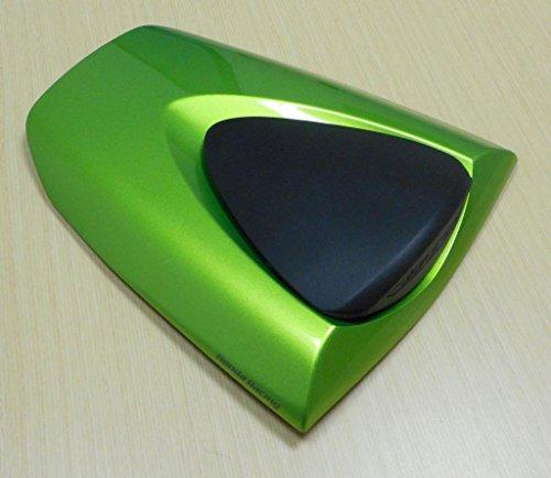 New 2009 Green Metallic Honda CBR 600 CBR600 CBR600RR OE Rear Passenger Seat Cowl