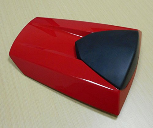 New 2013-2014 Red Honda CBR 600 CBR600 CBR600RR OE Rear Passenger Seat Cowl