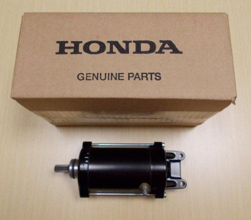 New 2008 Honda VTX 1800 VTX1800 VTX1800F Spec 1 Motorcycle Starter Motor