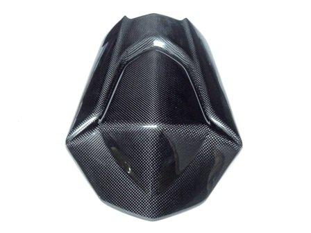 2009 - 2015 Suzuki Gsxr 1000 Carbon Fiber Cowl Seat