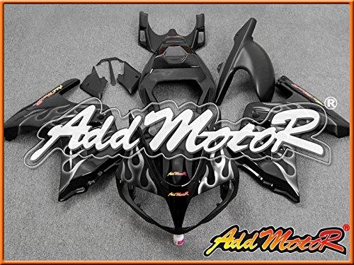 Addmotor ABS Fairings For SV650 SV650S 2003-2012 03-12 Classic Kit Black