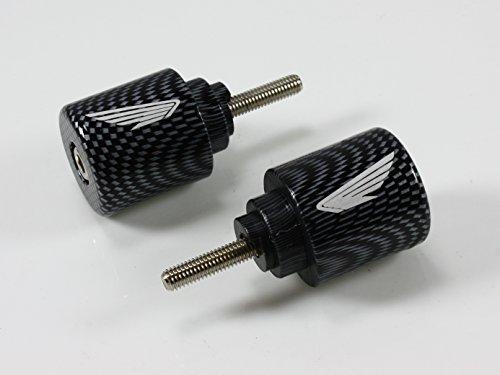 Z10 Honda CB599 CBR600 F1 F2 F3 F4 F4i CBR600RR 900RR 929RR 954RR Bar ends Carbon look