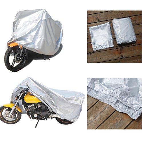XL-QS Motorcycle Cover For Harley Davidson VRSC Street Rod