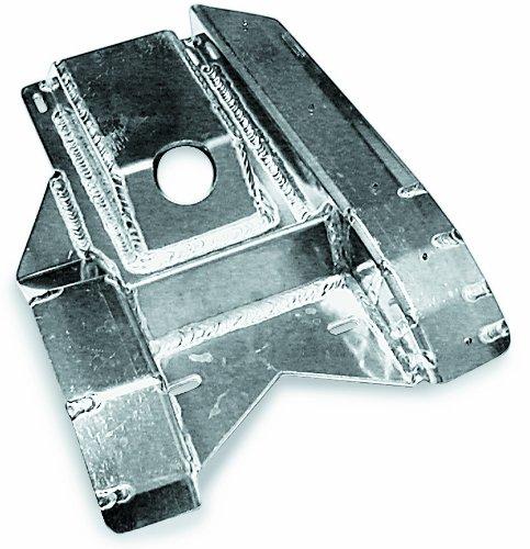 Ac Racing 04-2280 Silver Swingarm Skid Plate
