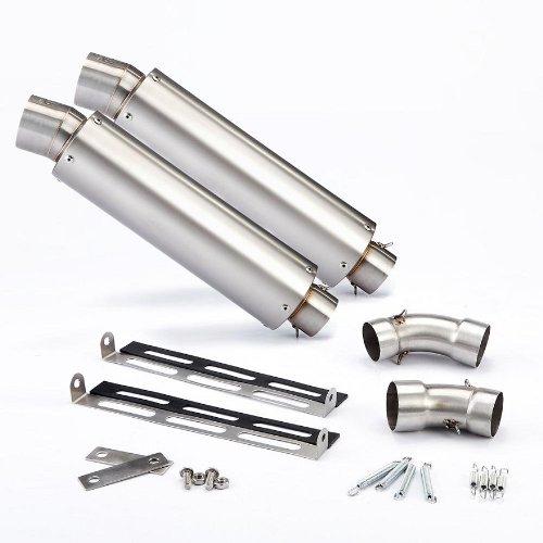 Ducati 6967961100 Titanium GP Exhaust