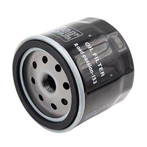 Road Passion Oil Filter for DUCATI 998 MONOPOSTO 2002-2003 998R 2002 998S BOSTROM BAYLISS 998 2002 MONOPOSTO 998 - All