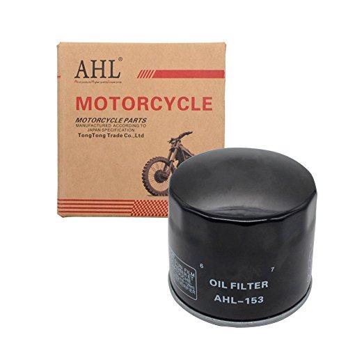 AHL 153 Oil Filter for Ducati 851 Strada 851 1989-1992
