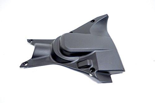 13 Ducati Diavel Carbon Low Mile Fuel Pump Cover Fairing 24713761A
