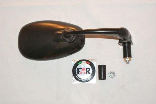 Ducati Sport Classic Mirror black Each 6221 by Moto-Science