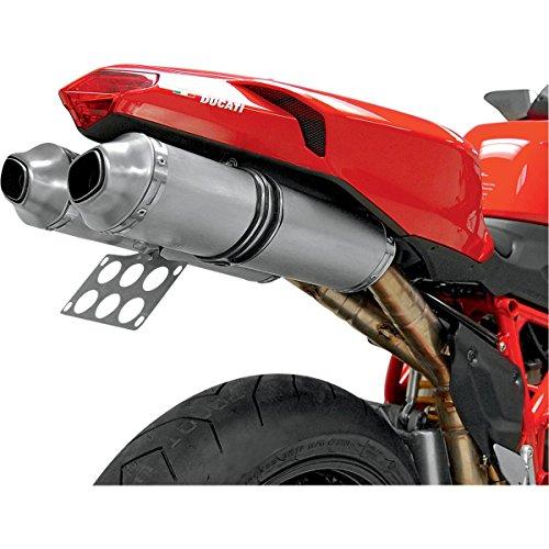 Competition Werkes Fender Eliminator Kit for Ducati 84810981198 2007-2011