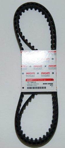 Ducati OEM Timing Belt Monster Supersport 73710081A set of 2