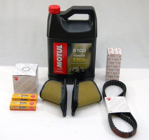 Ducati OEM Tune Up Kit 999 03-07 Superbike