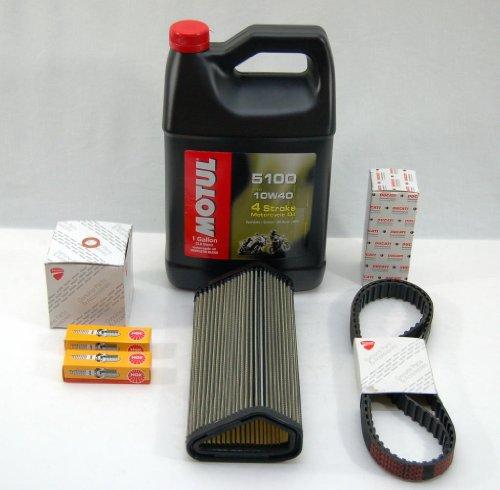 Ducati OEM Tune Up Kit SF1098 10-12 Streetfighter