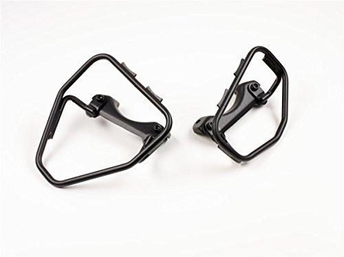 Ducati scrambler Brackets for soft side bags 96780741A