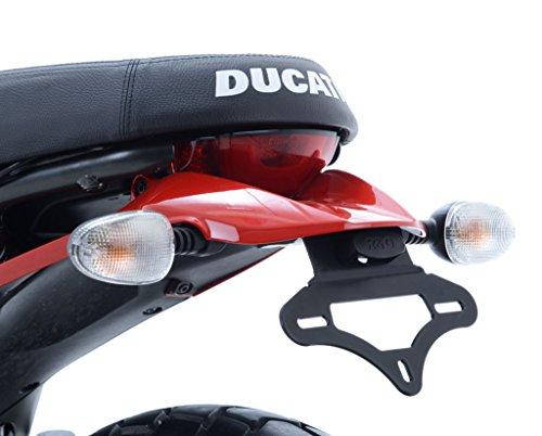 R&G Tail Tidy Fender Eliminator For Ducati Scrambler 800 Icon 15-18