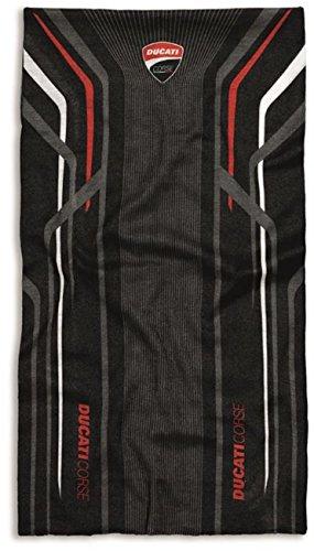 Ducati Corse Neck Warmer Black 987694014