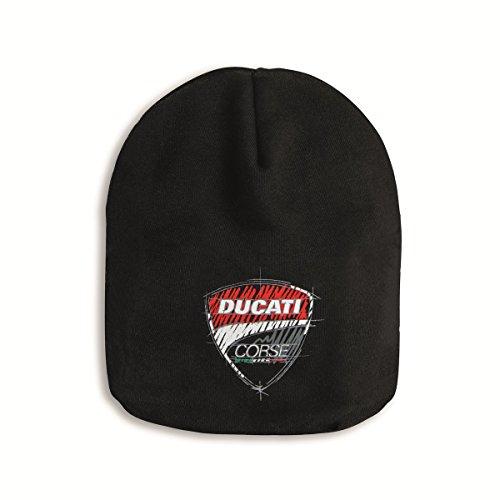 Ducati Corse Sketch Beanie Black 987694971