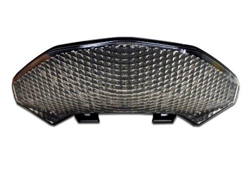 2010-2014 Ducati Multistrada 1200 Blaster-X Integrated LED Tail Light