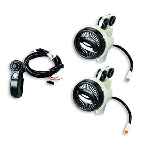 Ducati Multistrada LED Light Kit