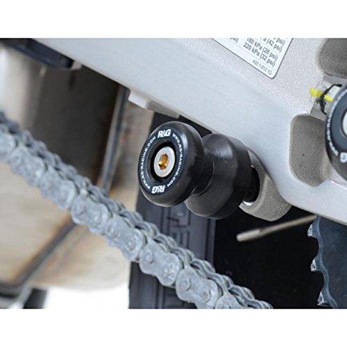 R&G Cotton Reel Swingarm Spools for Ducati Multistrada 950 17-18 Multistrada 1200 Enduro 16