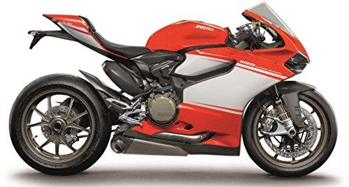 Ducati 1199 Superleggera Die Cast Model 118th Scale 987691506