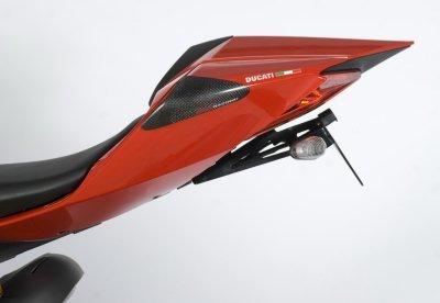 R&G Tail Slider pair Ducati 1199 Panigale