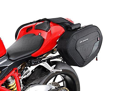 Bags-Connection Sport Pannier System Ducati 1198 1098 848
