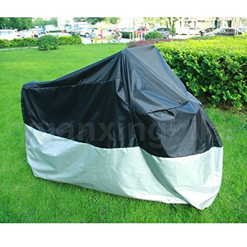 Motorcycle Cover For Ducati M600 UV Dust Prevention L