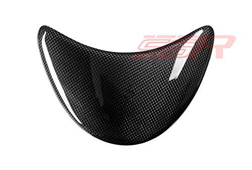 Ducati 749 999 749S 749R 749D 999S 999R Carbon Fiber Fuel Tank Pad Cover Fairing