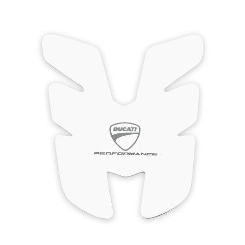 Ducati Hypermotard Clear Tank Protector