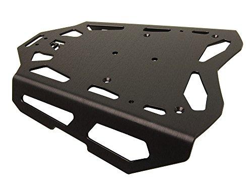 AltRider MU10-2-4000 Luggage Rack for Ducati Multistrada 1200 2010-2014 - Black