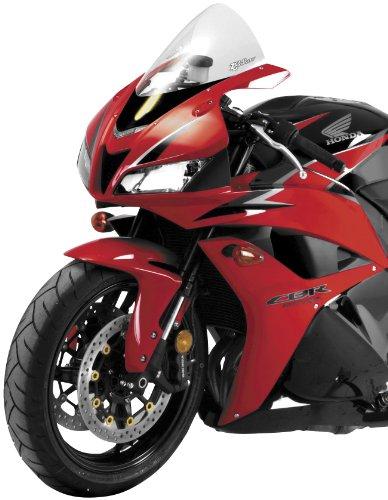 Zero Gravity Corsa Clear Windscreen Ducati 848  Nicky Hayden 2008-2013