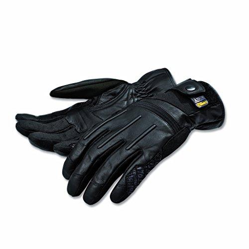 Ducati Scrambler Streetmaster Gloves - Black Large