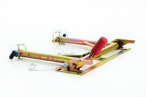 Pit Bull Trailer Restraint System - Ducati 1098 1198 1199 Diavel Multistrada 1200