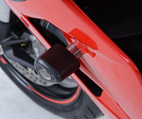 R&G Aero Style Frame Sliders for Ducati SuperSport 17