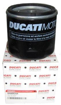 Ducati Factory OEM Oil Filter Genuine Spare Parts