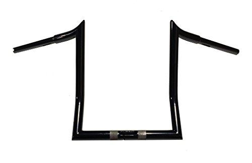 12 Reaper Bars Custom Ape Hanger For 2015 AND UP Harley Road glide