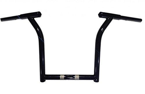 FMB 15SS14FMB 14 Sinister Spike Bars Custom Ape Hanger For 2015 Road Glide