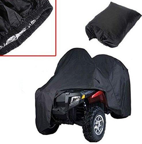 ATV CoverGES Universal ATV Quad Bike Cover - Waterproof  HEAVY-DUTY  Anti-UV XXL