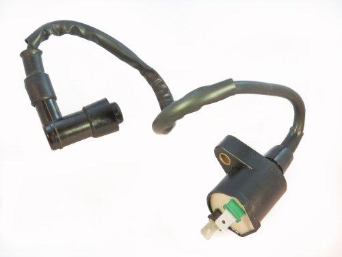 Ignition Coil Honda For TRX90 TRX 90 FourTrax ATV Quad 1993 1994 1995 1996 1997