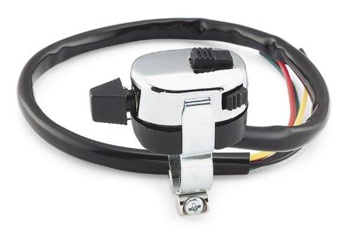 Bikers Choice Custom Handlebar Switch 70505H4
