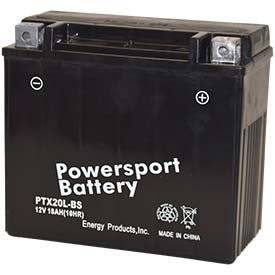Replacement BIG DOG BOXER 1750CC MOTORCYCLE BATTERY Battery