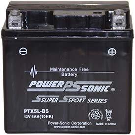 Replacement HONDA EZ90 CUB 90CC MOTORCYCLE BATTERY Battery