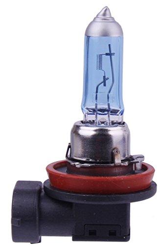 MOTORTOGO Halogen HID Super White Low Beam Headlight Bulb for 2013 HARLEY-DAVIDSON FLHRSE5 CVO Road King