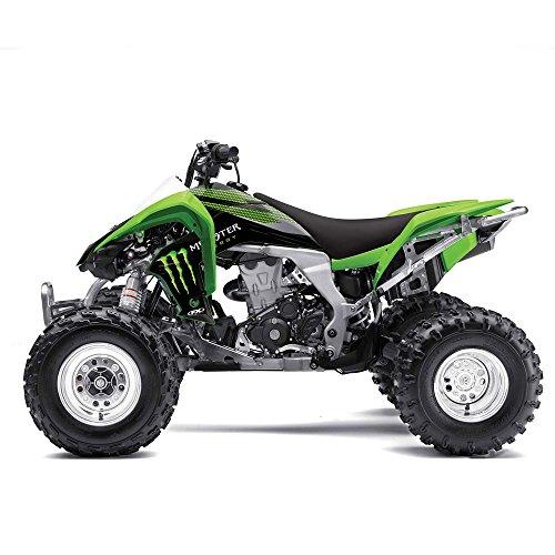 Factory Effex 17-12174 ATV Graphic Kit