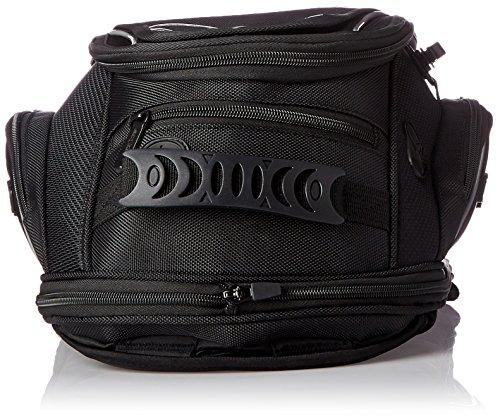 Cortech 8230-0505-18 Black Super 20 Magnetic Mount Tank Bag