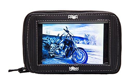 Noam NMG - Motorcycle PhoneGPS Case Magnetic tank bag